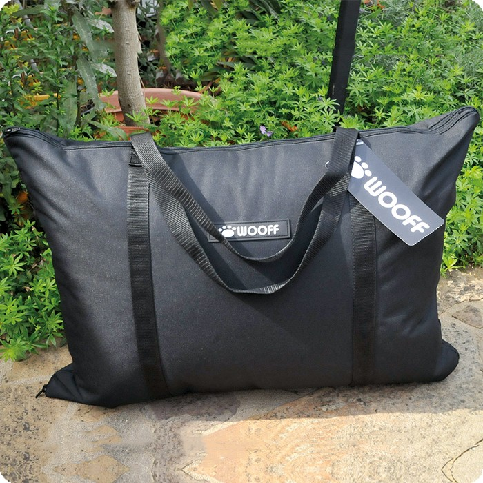 ALL WEATHER ROADY, Farbe: black