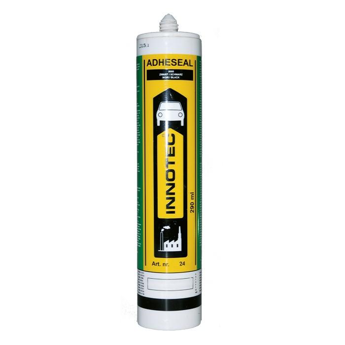 Adheseal schwarz - 50 ml Tube oder 290 ml Kartusche