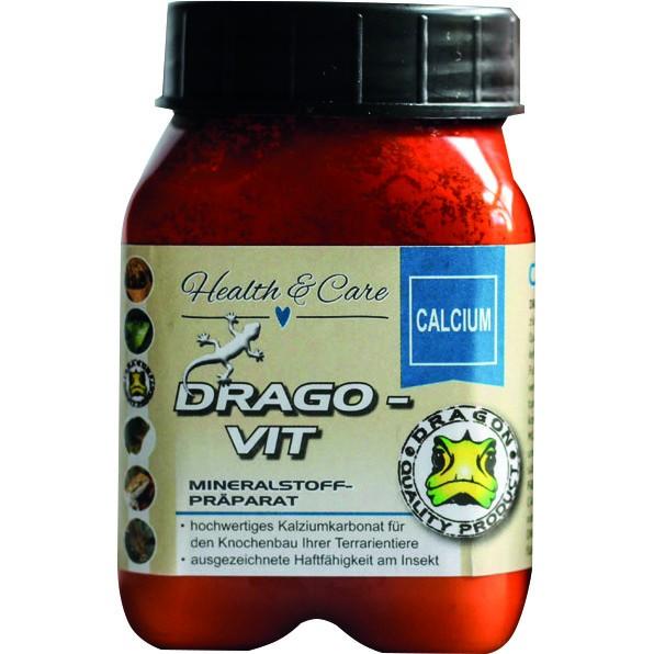 Drago-Vit Calcium in 2 versch. Größen