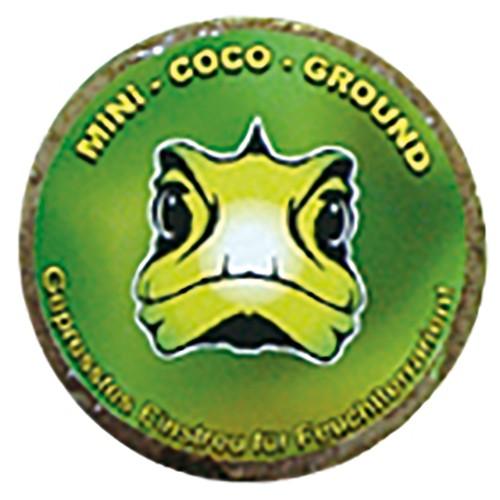 0,5 l Dragon Coco Peat Kokossubstrat, Kokohum, Kokosfaser, Humusziegel, Körnung fein