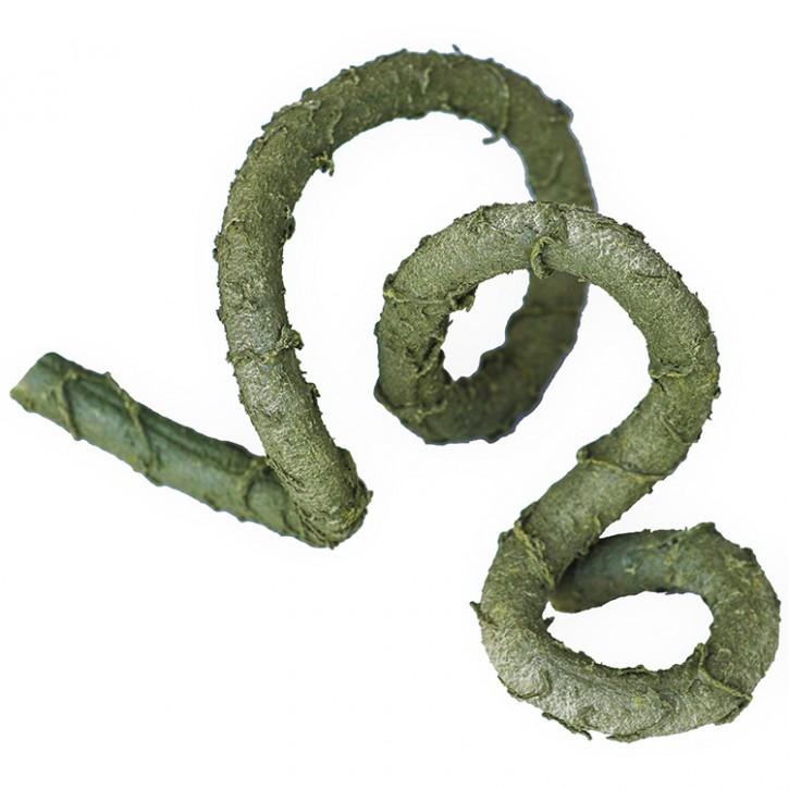 Dragon Liane biegbar olivgrün Terrariendekoration ca. 150 cm
