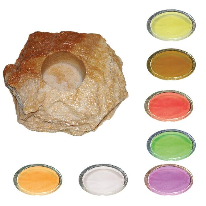 Dragon Jelly Food Starter Set in 7 versch. Geschmacksrichtungen