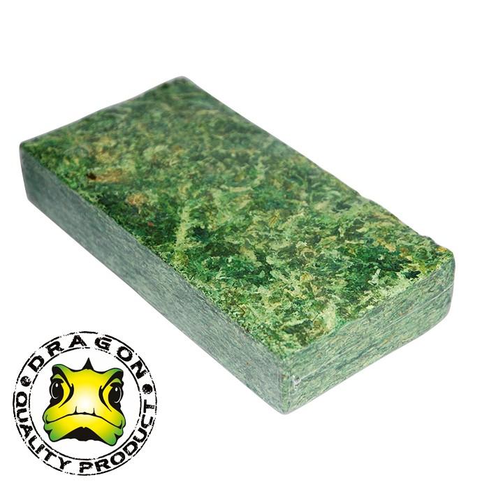 Dragon Sphagnum Moos grün 100g Brikett