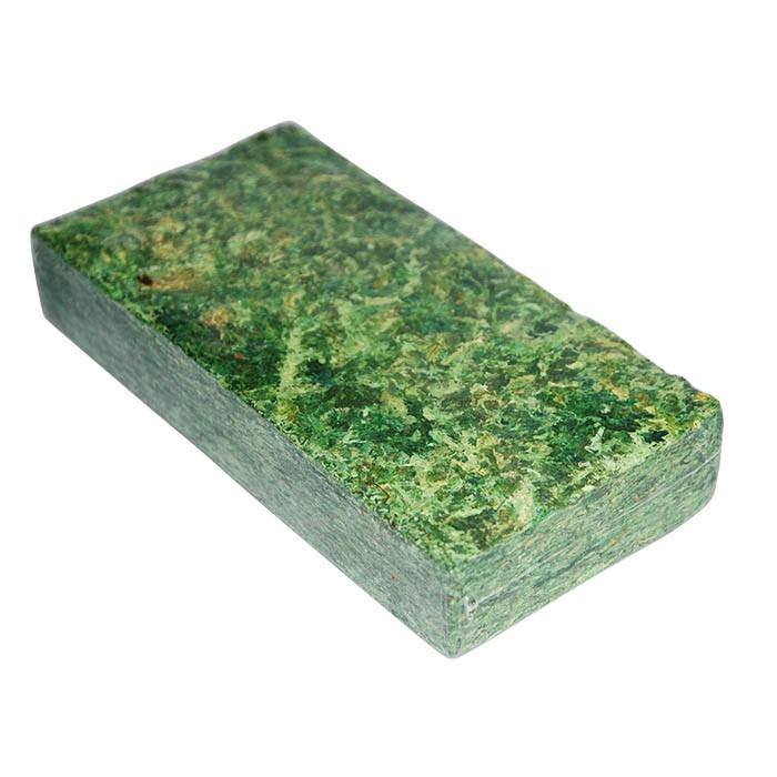 Dragon Sphagnum Moos grün 100 g Brikett Torfmoos