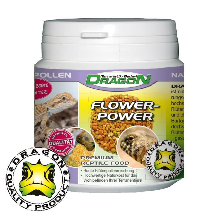 Flower Power Food 100g Dragon Blütenpollen