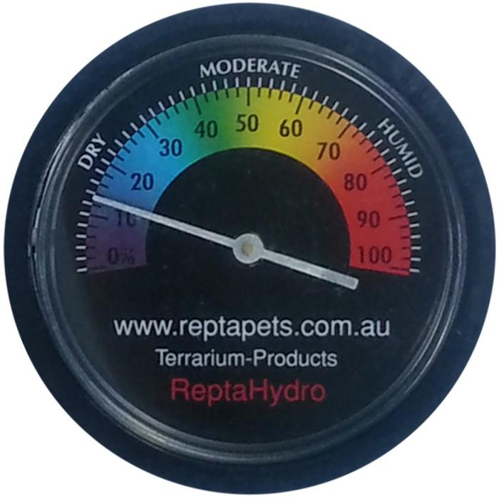 Repta Hygrometer