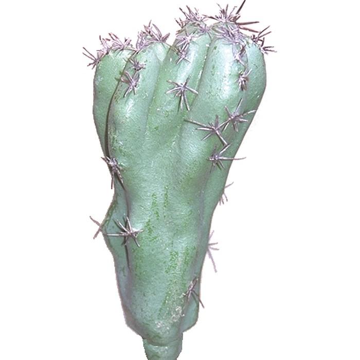 Terrarium Kunstpflanze Monstrosus Kaktus Small 18 cm