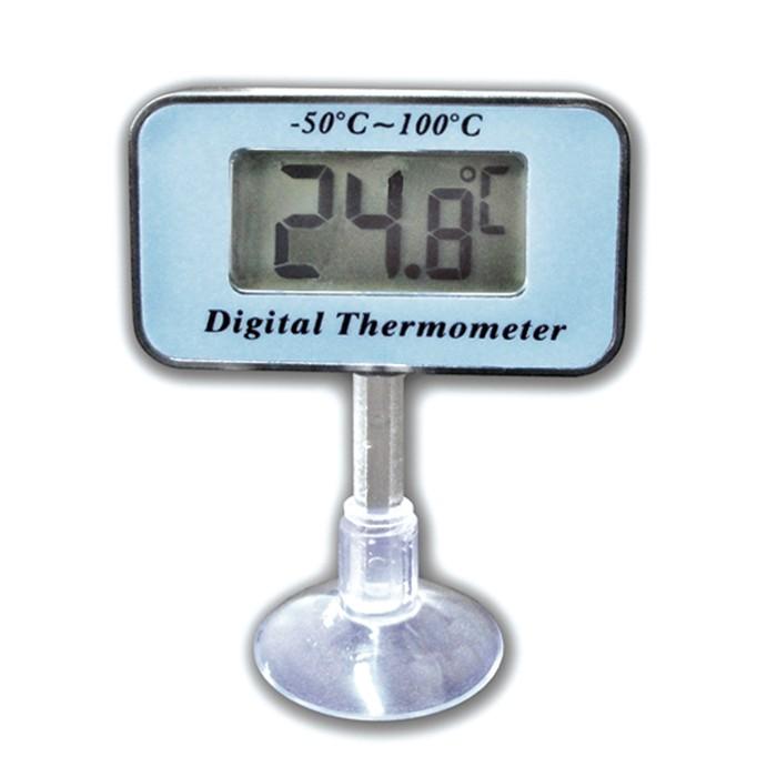 Dragon wasserdichtes Digitalthermometer