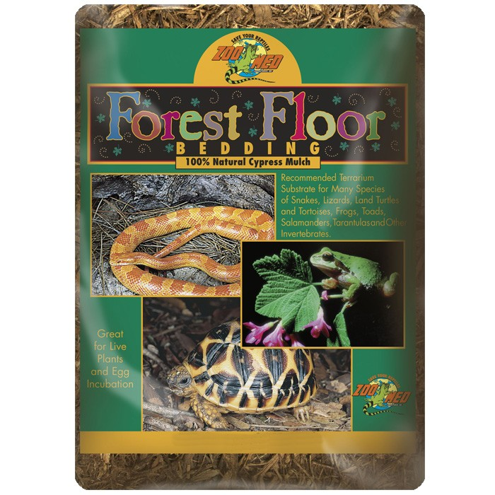Zoo Med Forest Floor Bedding 26,4 L