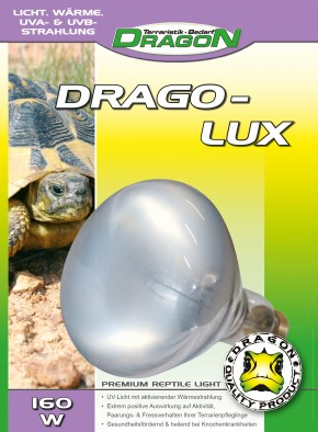 DRAGO-LUX  160 Watt