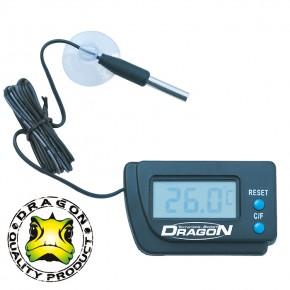 Dragon Digitales Thermometer