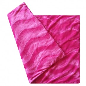 Hundedecke mit Thermovlies, Farbe: Pink