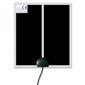 Heizmatte, Ultraflach, 7 Watt, 15 x 28 cm