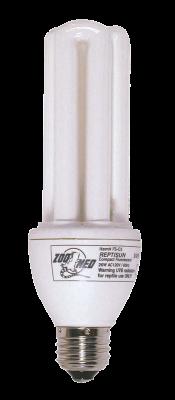 Zoo Med Repti Sun 5.0 Compact, 26 Watt, UV Terrarienlampe