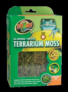 Zoo Med Terrarium Moos L 2,3 L