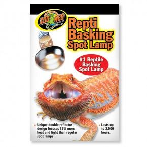 ZooMed Repti Basking Spot Lamp 100 Watt